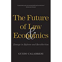 Future of Law and Economics