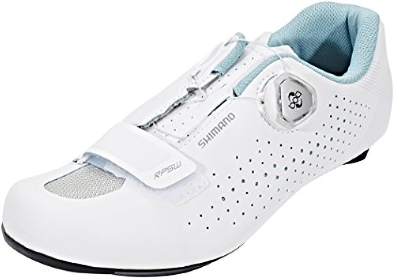 ShiFemmeo Chaussures Route Femme RP5 Femme Route Blanc 2018B0765CC69XParent 3f19d8