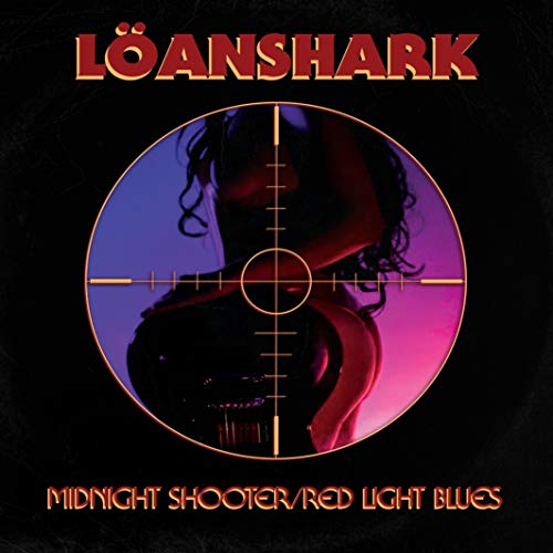Midnight Shooter and Red Light Blues