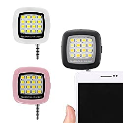Dhhan LED Selfie Flash Light For Lenovo vibe k4 Note