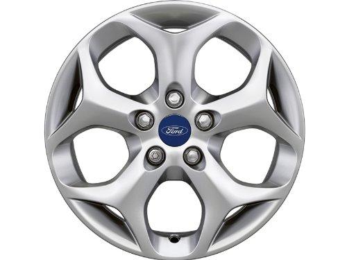 Ford Focus 1826218 Alloy Wheel 16-inch 5-Spoke Y – Silver