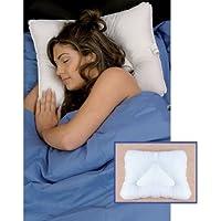 Anti Snoring Stop Snoring Pillow Orthopedic Pyramid Pillow Back & Neck Support