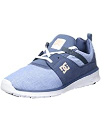 DC Shoes Damen Heathrow Se Flach