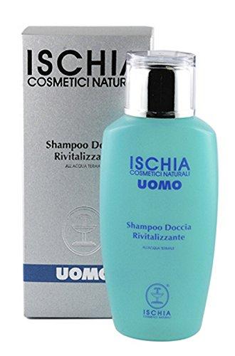 Ischia Cosmetici Naturali Shampoo Doccia Rivitalizzante - 200 ml