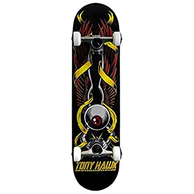 Tony Hawk 540Serie Komplettes Skateboard-Eye Bolt