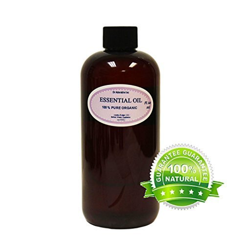 Coffee Essential Oil 100% Pure 16 Oz