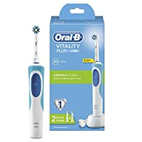 by Oral-B (364)  Buy new: £40.00£16.50 17 used & newfrom£16.50