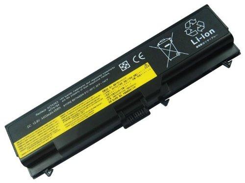 Vinitech AKKU für IBM IBM Lenovo ThinkPad SL410 k SL510 10,8V 4400mAh