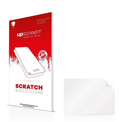 upscreen Scratch Shield Clear Bildschirmschutz Schutzfolie für HP Elite x2 1012 G2 (hochtransparent, hoher Kratzschutz)