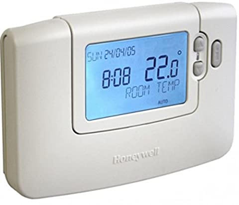 Honeywell Thermostat programmable CM901 CMT901A1044