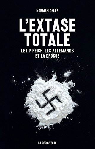 L'extase totale (French Edition)