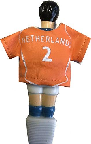 Best Sporting Kicker- Trikots, Variante:Niederlande