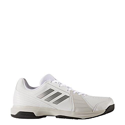 adidas Approach Oc, Sneakers basses mixte adulte Multicolore (Ftwbla / Plamet / Negbas)