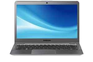 "Samsung NP530U3B Ordinateur Portable 13.3 "" Intel 500 Go Windows 7 Home Premium Rose"
