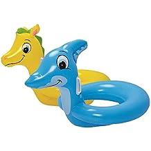 Flotador para bebés Caballito / Dinosaurio