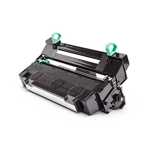 Preisvergleich Produktbild Inkadoo Bildtrommel kompatibel zu Kyocera DK150 2H493010,  302H493010,  302H493011 - Premium Trommel Alternativ - Schwarz - 100.000 Seiten