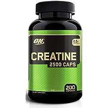 Optimum Nutrition Creatine 2500 200 tablet