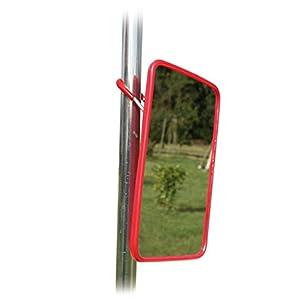 41DlDJogtmL. SS300  - Cao Camping Rectangular Adjustable Mirror