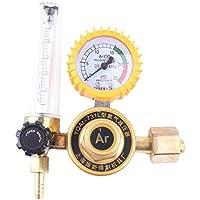 Profesional Argón CO2 Gas Mig Tig Medidor de flujo Control Soldadura Soldadura Regulador Mig Tig Herramienta
