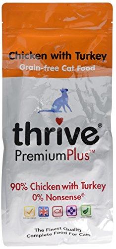 Thrive PremiumPlus Cat Dry Food