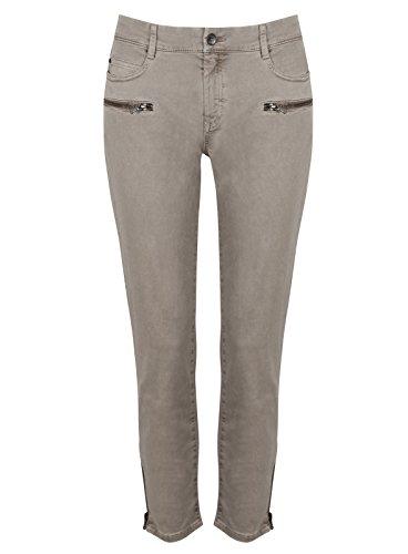 mango-jeans-femme-taille-unique-gris-6