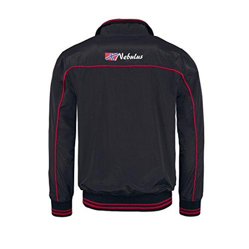 Nebulus - Veste de sport - Homme Noir