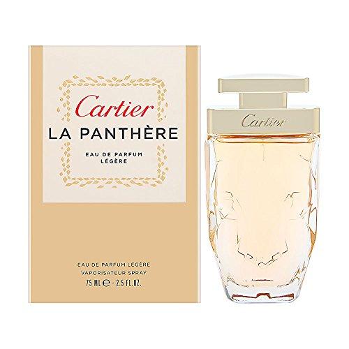 07ffccfc811 Cartier La Panthère Eau de Parfum Légère - 75 ml