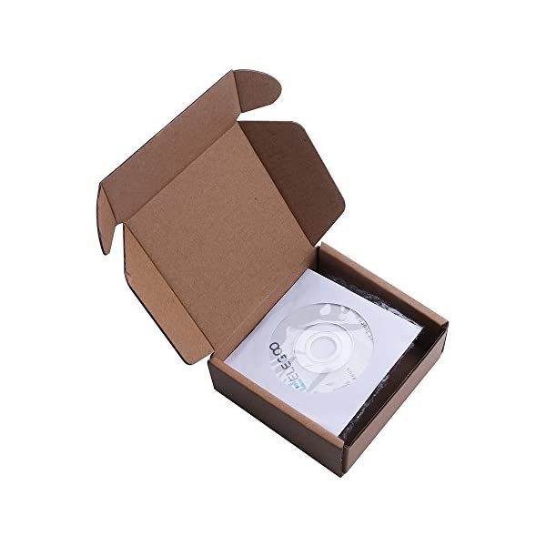 41DlH1cVrbL. SS600  - ELEGOO UNO R3 Pantalla Táctil TFT DE 2,8 Pulgadas con Tarjeta SD con Todos Los Datos Técnicos en CD para Arduino UNO R3