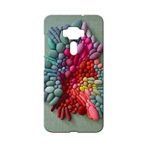 BLUEDIO Designer Printed Back case cover for Meizu MX5 - G0032