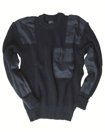 feuerwehr sweatshirt BW SWEATER ACRYLIC,Blau,54