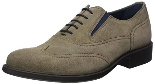 <span class='b_prefix'></span> Geox Men's Uomo Carnaby H Oxfords