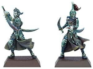 Rackham - Figurine - Eventreurs Demi Elfes