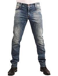 LTB Stretch-Jeans JUSTIN X 50918-51143 Avventura Wash Slim-Tapered: Weite: W36   Länge: L34