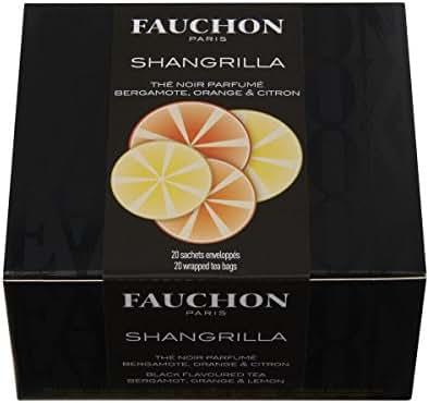 Fauchon - Thé Shangrilla