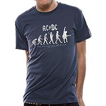 Cid AC/DC - T-Shirt - Homme