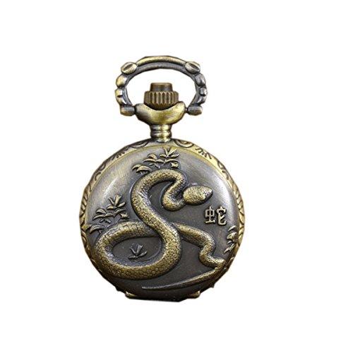 antike-taschenuhr-fobs-mit-kette-zodiac-schlange-taschenuhr-halskette