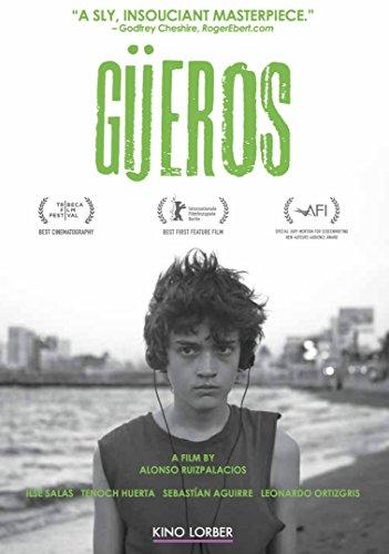 Gueros
