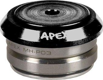 "Apex Full integrated Headset 1 1/8\"" Stunt-Scooter Steuersatz schwarz"