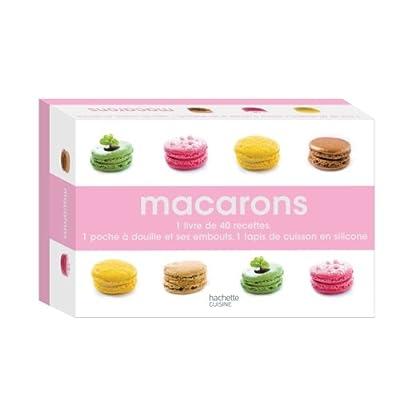 Mini coffret Macarons
