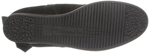 TAMARIS 1-1-25396-23 805, Stivali Donna Nero (Schwarz (BLACK 1))