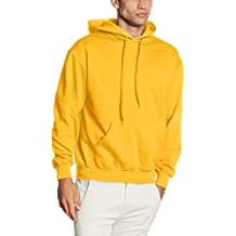 Fruit of the Loom SS026M, Sudadera con Capucha Para Hombre