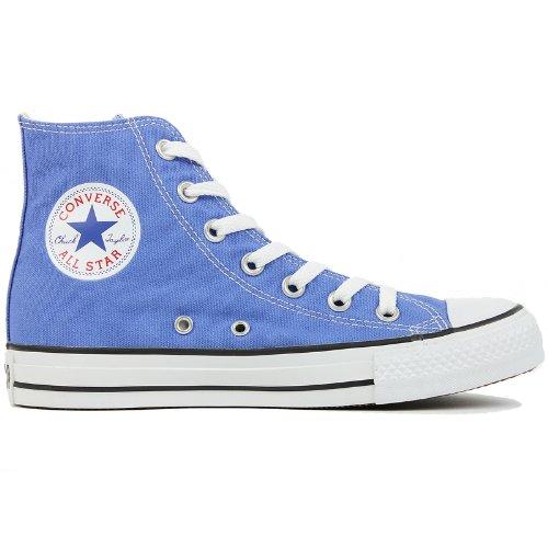 Converse Chuck Taylor All Star Season High Sneaker, Blau (Bleu Pastel), 37.5 EU / 5 US (Pastell Converse Schuhe)
