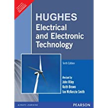Hughes Electrical and Electronic Technology, 10e