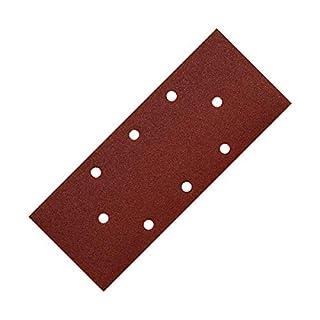 Schleifstreifen Schwingschleifer Rutscher Schleifscheiben Schleifpapier 93 x 230 mm Korn 220