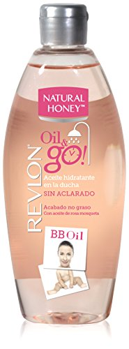 Revlon Natural Honey 1018-37054 Oil Go Aceite Hidratante En...