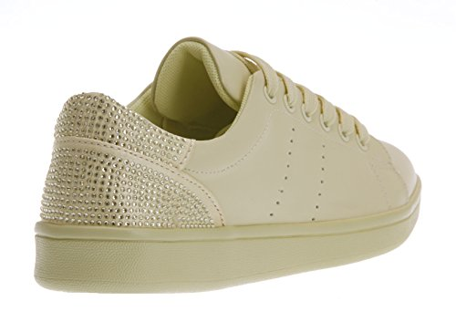 GOLD AND GOL - SNEAKER Giallo