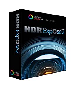 HDR Expose 2