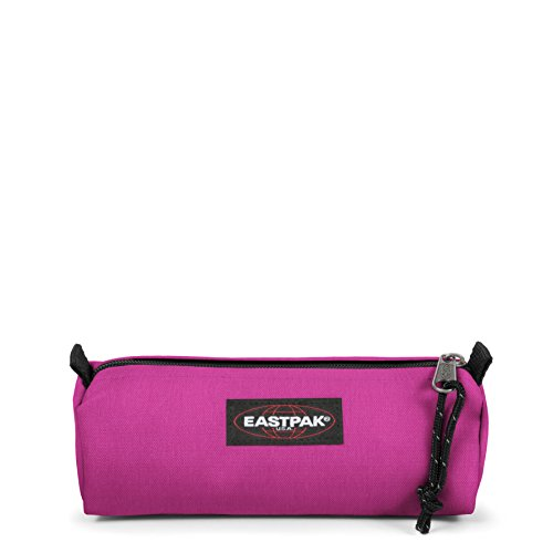 Eastpak benchmark single astuccio, 20 cm, rosa (tropical pink)