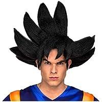 Amazon.es: peluca son goku - Disfraces y accesorios ...