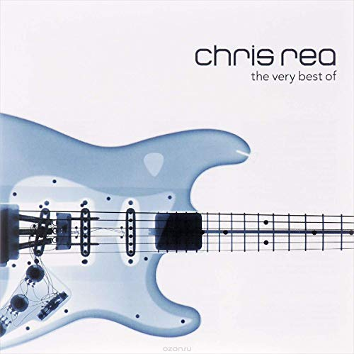The Very Best of Chris Rea [VINYL]